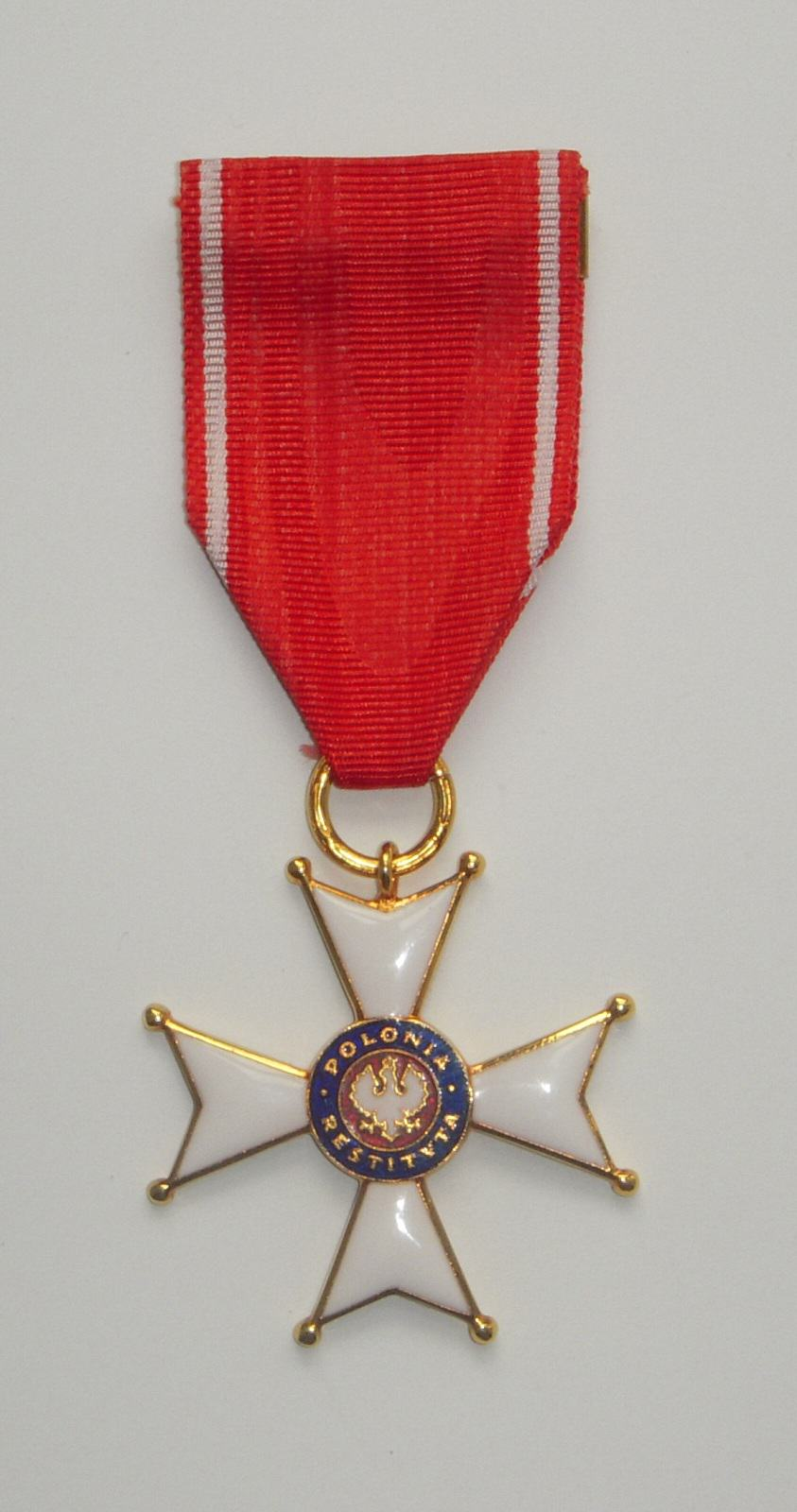 Krzyż Odrodzenia Polski