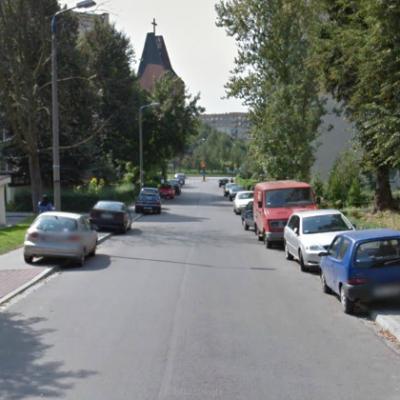 Parkowanie Kraków