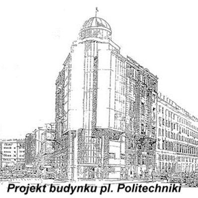 Jeden ze szkiców biurowca [źródło: Gazeta na Koszykach, nr 10, str. 4, http://www.srodmiescie.warszawa.pl/uds/portal/web/uploads/pub/pages/page_567/text_images/gazeta%20rady%20osiedla%20koszyki%20nr10.pdf]