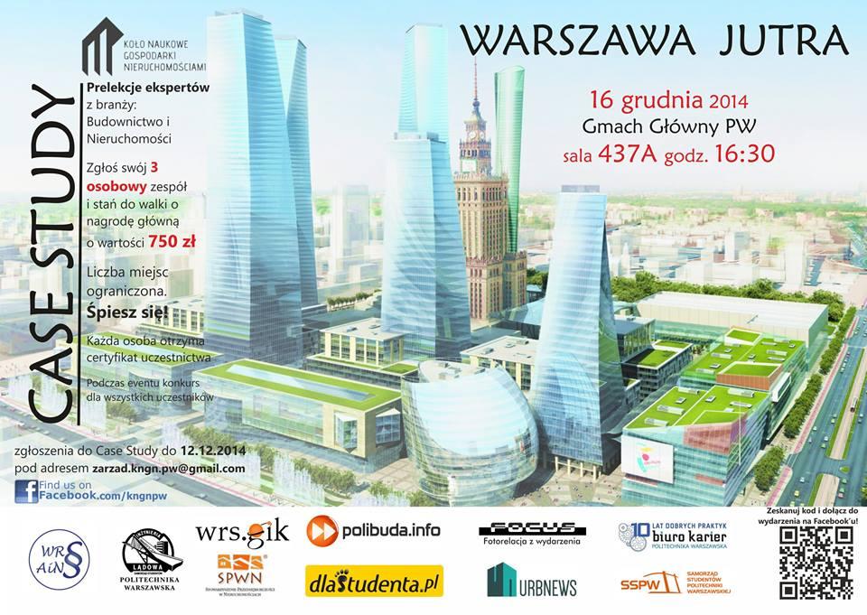Warszawa jutra-plakat