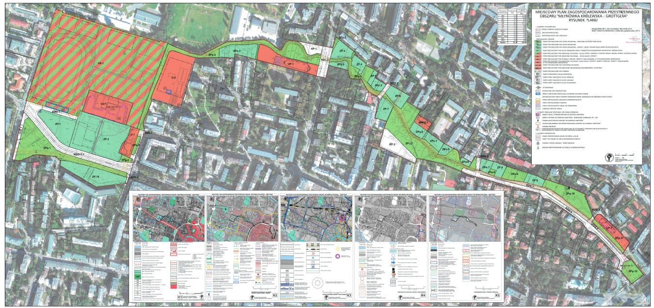 Super Kraków: NSA stwierdził nieważność planu zagospodarowania JN03