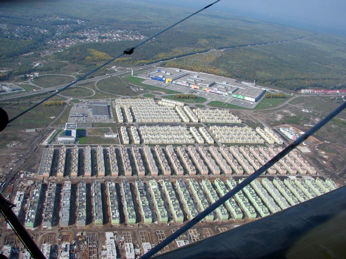 Samara , fot. zyalt livejournal com