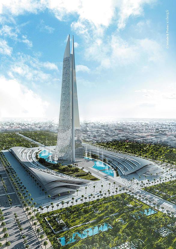 Al Noor Tower