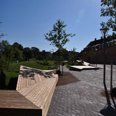 11landskab__City Garden, Valby