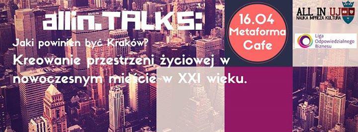 Krakow allin