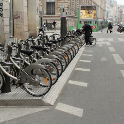 ParisBicycle