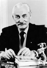 Stanisław Wyganowski, fot: um.warszawa.pl