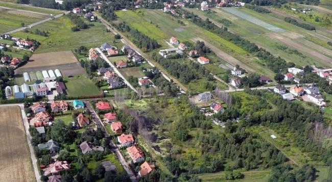 Warszawa Jeziorki