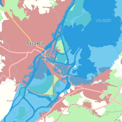powodz Szczecin