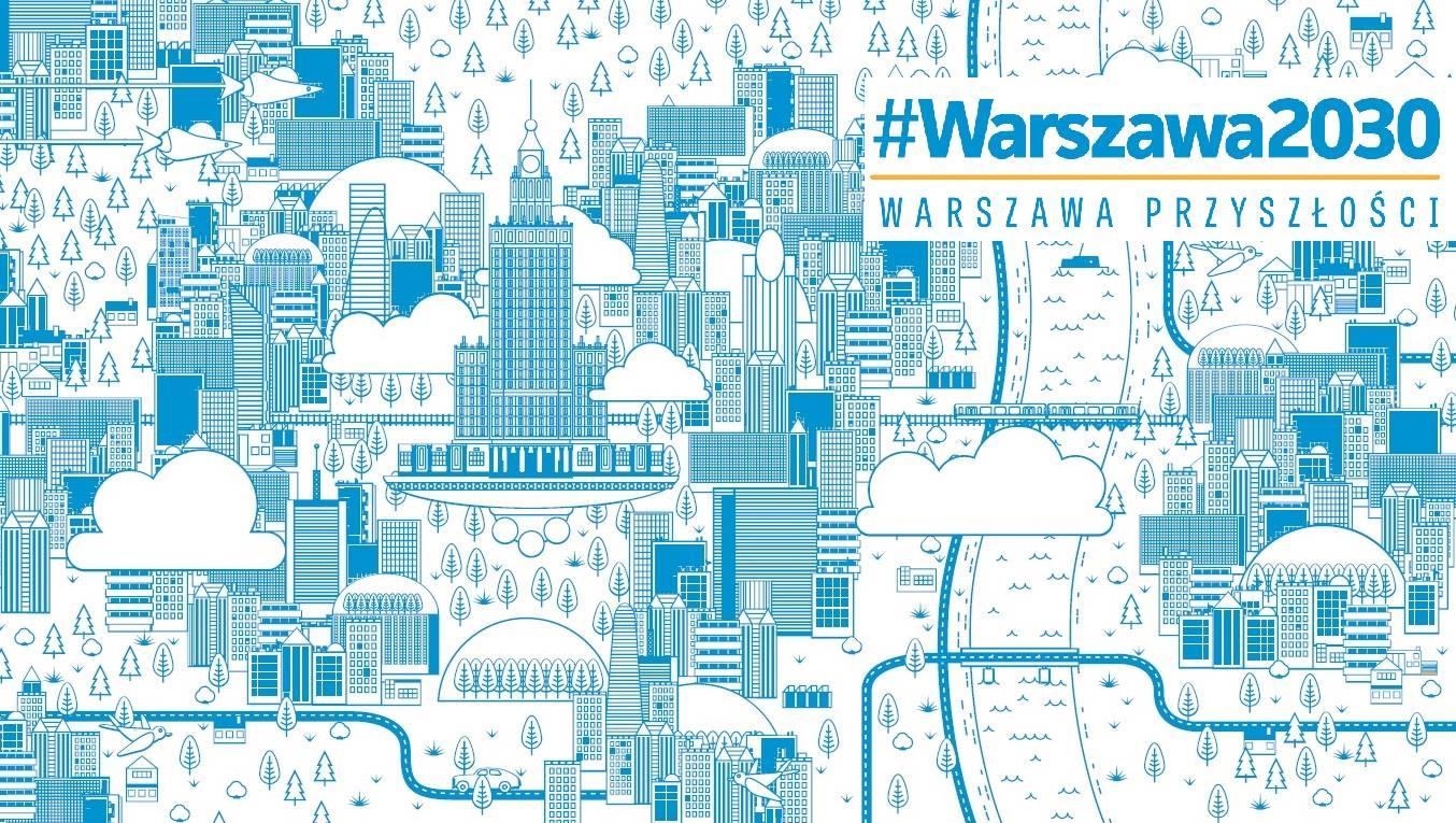 Warszawa Przyszłości