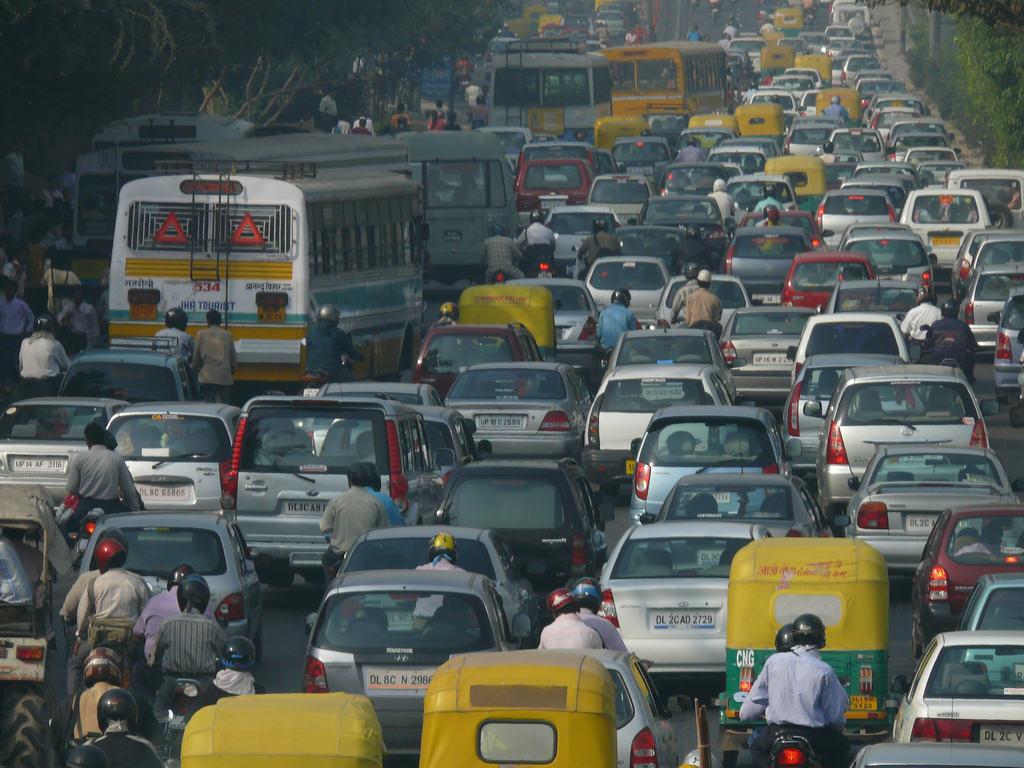 Delhi korek