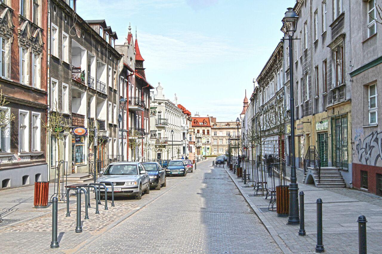 Gdańsk Wajdeloty