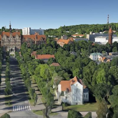 GSV Gdansk 3