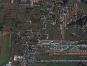 Suburbanizacja na przykładzie Warszawy