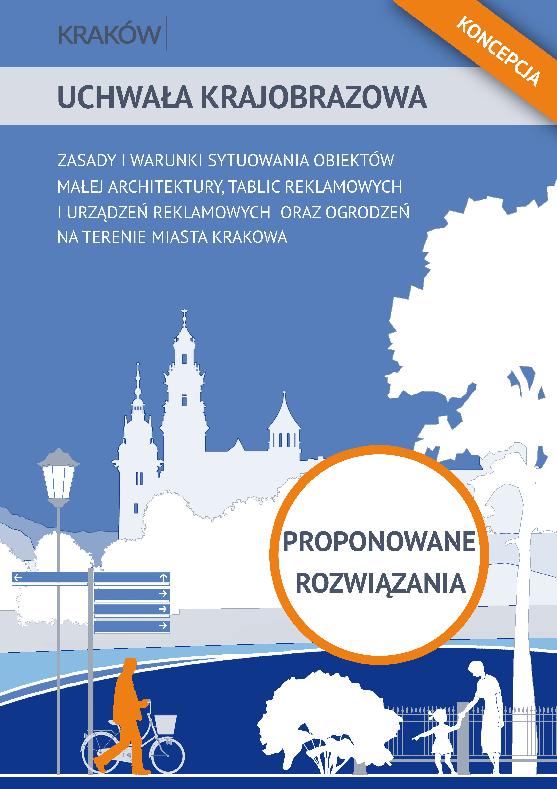 Krakow uchwala