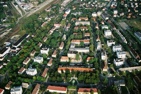 fot. Urząd Miasta Ciechanów; Strategia Rozwoju Społeczno – Gospodarczego Miasta Ciechanów do roku 2023 (prezentacja)
