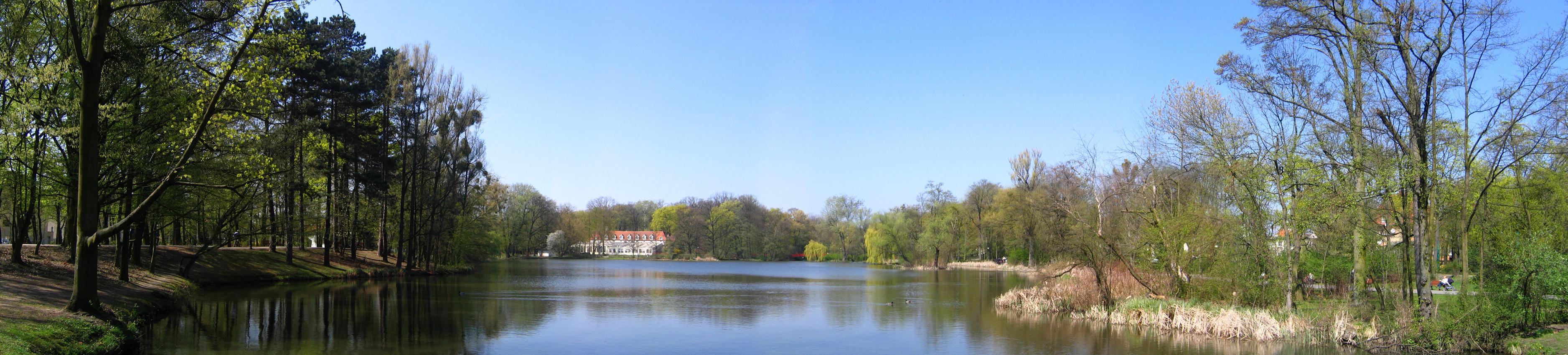 Park Sołacki | fot. kura | Wikimedia Commons | lic. CC-BY-4.0