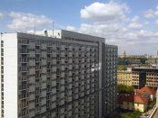 Osiedle za Żelazną Bramą w Warszawie; fot. WW