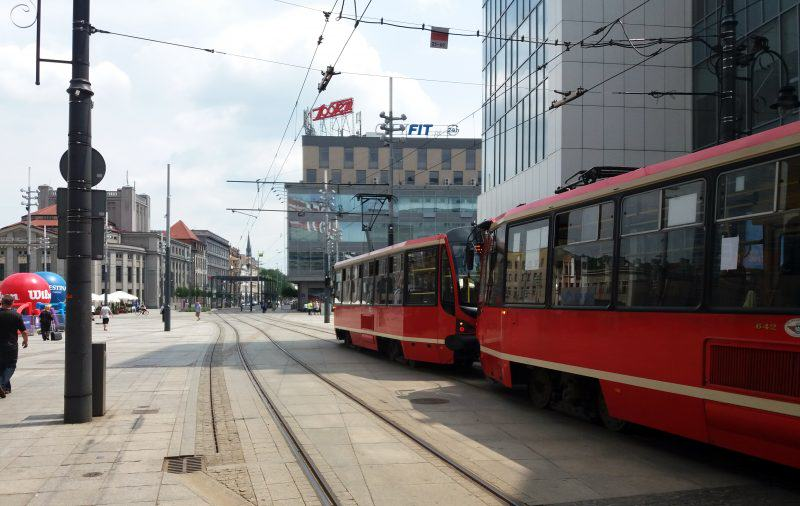 Katowice   fot. Wojciech Wojtowicz