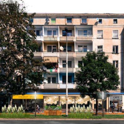 Wroclaw Pilsudskiego 3