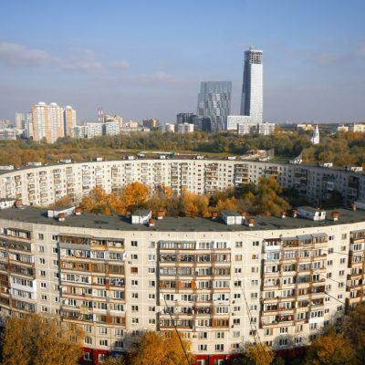 Bublik Moskwa