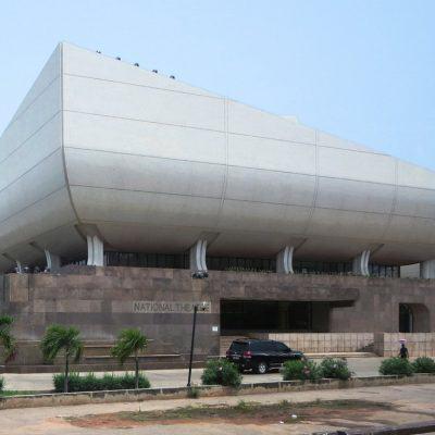 Ghana National Theater