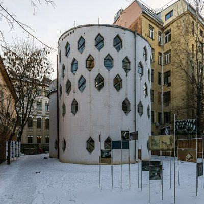 Melnikov_House_Alex_Florstein_ Fedorov