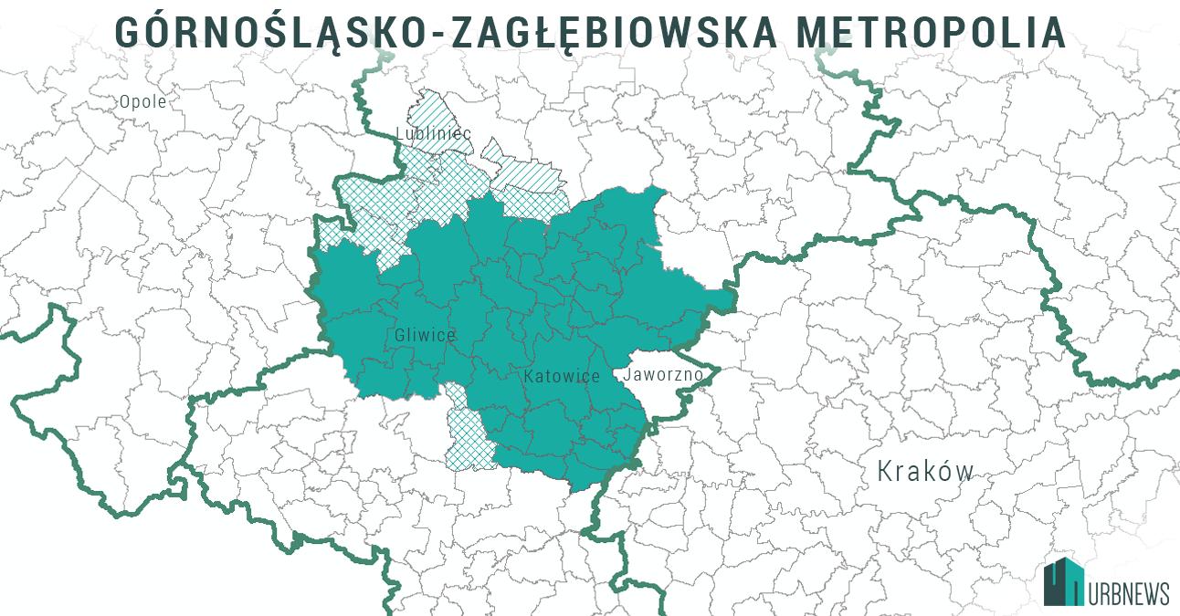 Metropolia SlaskoDabrowska