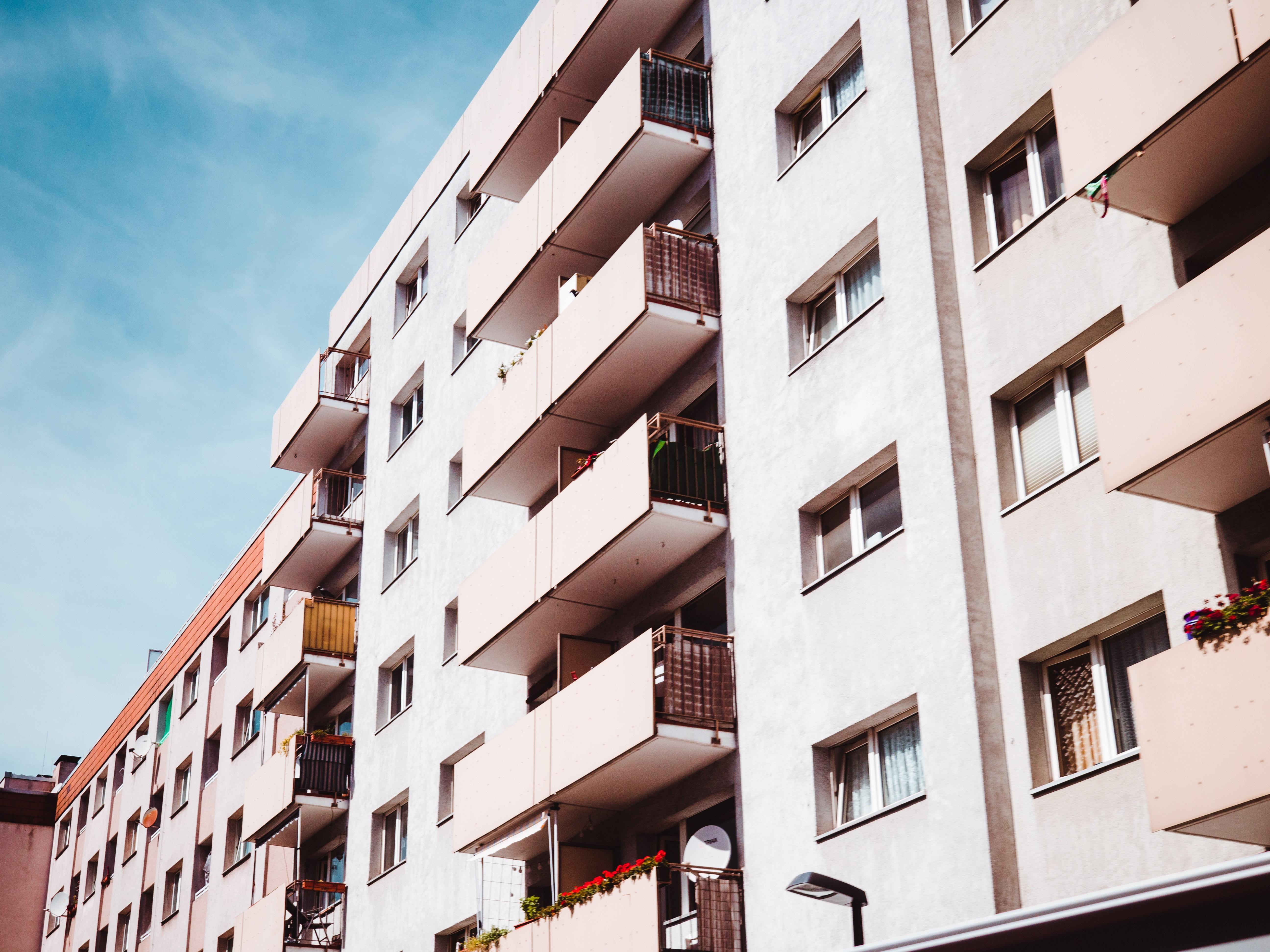 Mieszkaniowa Frankfurt