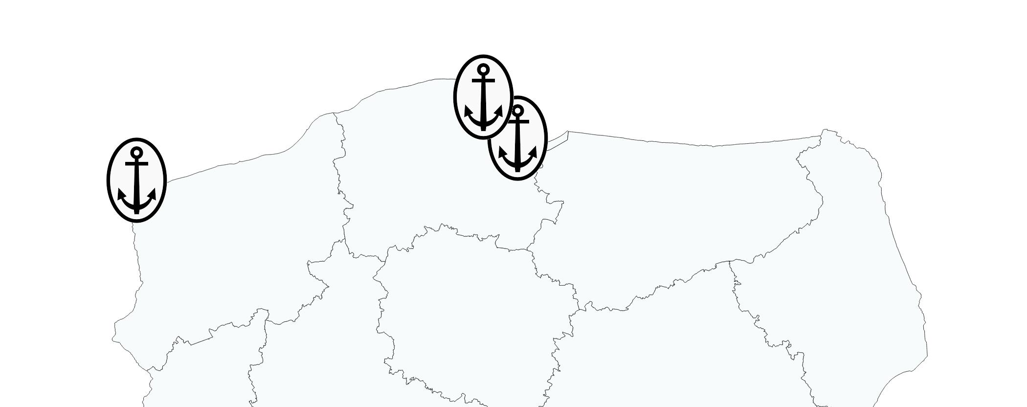 Porty Polska
