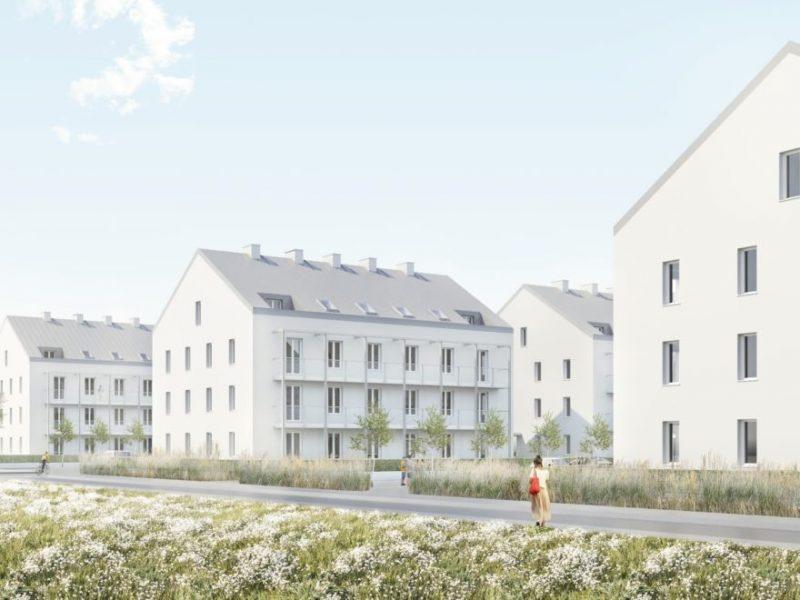 Osiedle Mieszkanie Plus w Zamościu