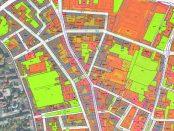 """Wśród wyłożeń, wydłużonych w związku z koronawirusem, znajduje się projekt planu miejscowego dla rejonu """"Kleparz"""" w Krakowie"""