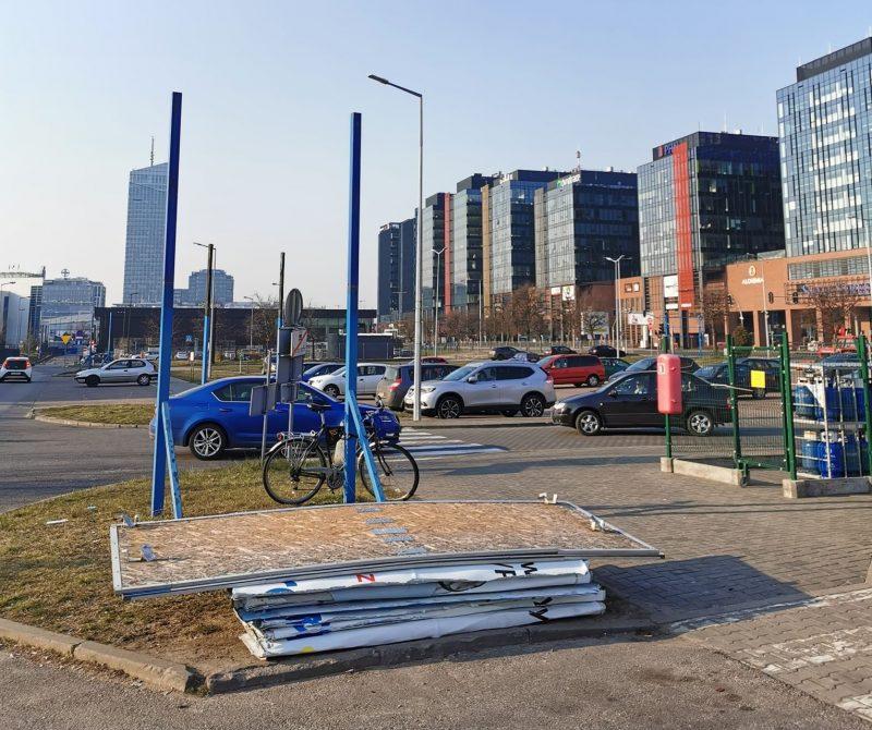 Reklamy znikają z ulic Gdańska