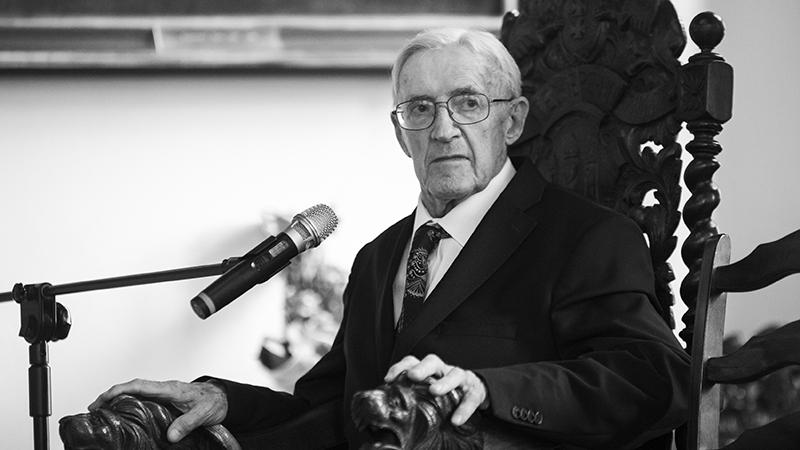 Stanisław Michel – Zasłużony w Historii Miasta Gdańska