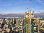 Varso Tower | fot. HB Reavis