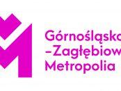 Górnośląsko-Zagłębiowska Metropolia logo