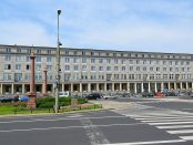 Gmach Państwowej Komisji Planowania Gospodarczego pl. Trzech Krzyży