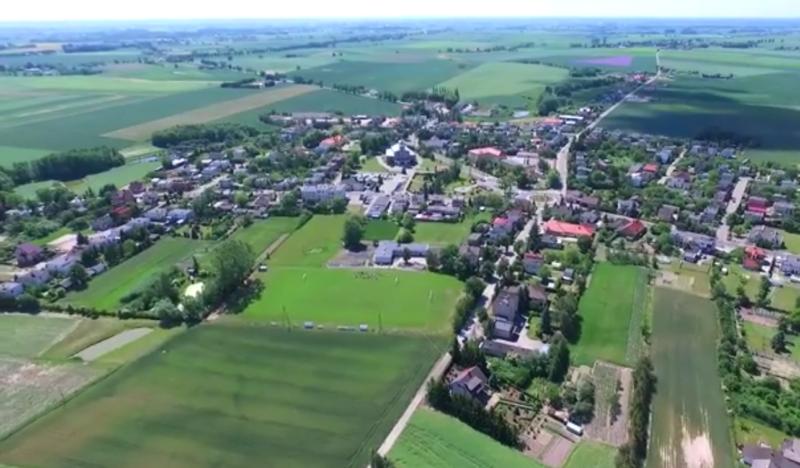 Pruszcz w województwie kujawsko-pomorskim