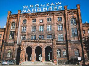 Wrocław Nadodrze